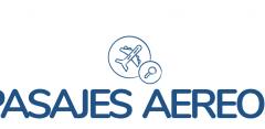Pasajes aereos